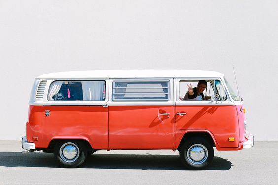 VW Roadtrip up the PCH! | Something Devine