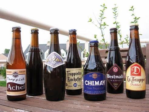 bia nhập khẩu