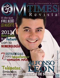 OM Times Magazine Edición en Español Noviembre 2012