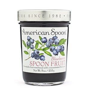 American Spoon started in Petoskey MI . They sell wonderful Michigan products including jam, jellies, salsa and others