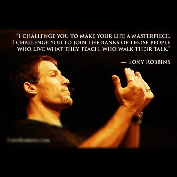 Unlimited Power Tony Robbins – The Ability to Make Powerful Decisions That Alter Your World - #tonyrobbins #unlimitedpower #personaldevelopment Motivation, success, inspiration, business, personal development, business, quote // Personal Development