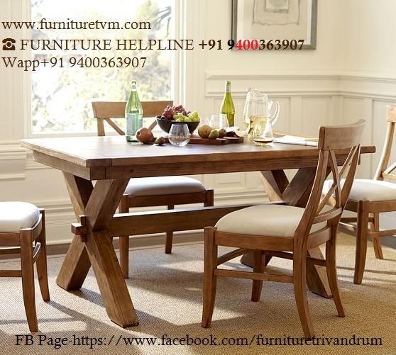 Teak Wood Home Furniture Extendable Dining Table Dining Furniture Dinning Room Tables