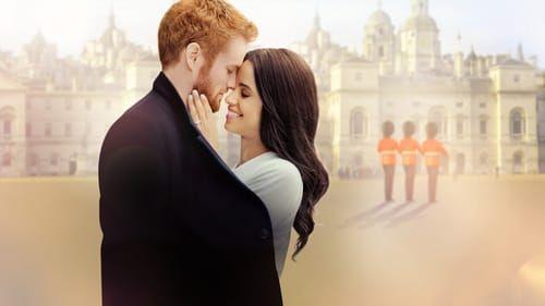 Voir film Quand Harry rencontre Meghan : Romance Royale streaming VF