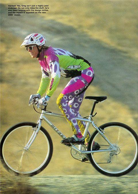 Vintage Mtb Vintage Mountain Bike Montain Bike Cycling Outfit