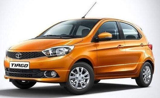 Tata Tiago Colors Red Orange Brown Silver Blue White Https - Signs of cars with namesauto car zone list of car manufacturers