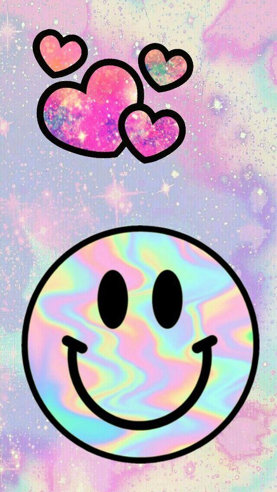Always Be Happy Happy Wallpaper Wallpaper Iphone Cute Flower Phone Wallpaper