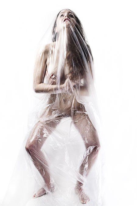 Plastic Nude 98