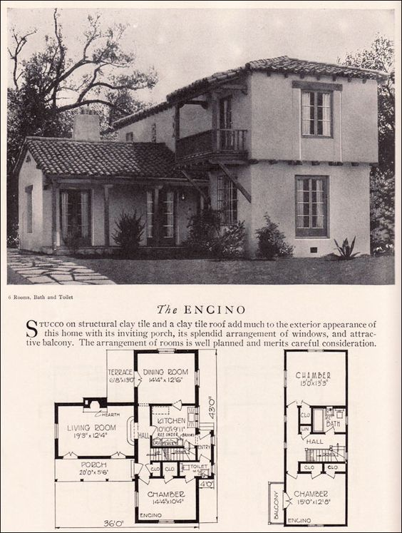 House Plans Style And California Homes On Pinterest