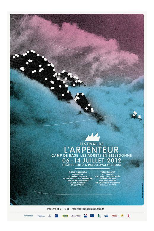 Festival de l'Arpenteur 2012 (Créa BrestBrestBrest)