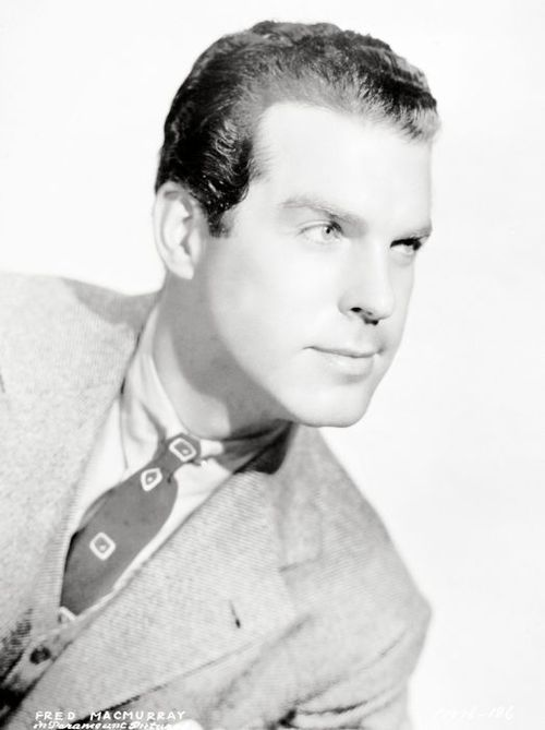 Fred macmurray hollywoods golden age pinterest for Fred macmurray