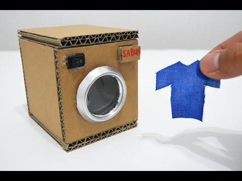 Youtube Cardboard Toys Diy Toys