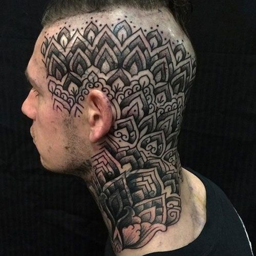101 Cool Tattoos For Men Best Tattoo Ideas Designs For Guys 2020 Tattoos For Guys Head Tattoos Cool Tattoos For Guys