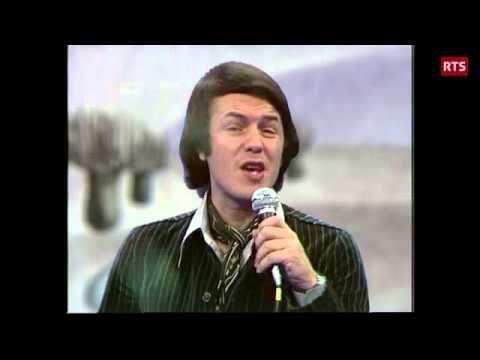 ▶ ADAMO - Tombe la neige (1976) + PAROLES - YouTube