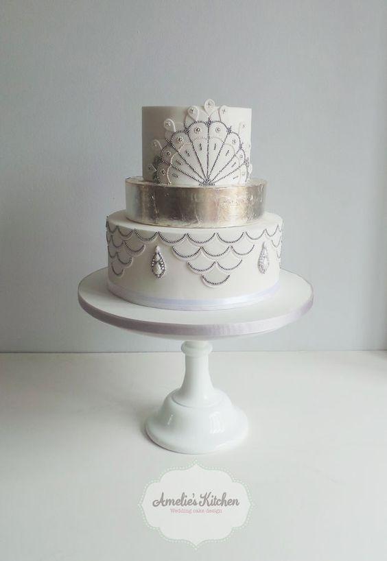 Sucre Cristal Pour Cake Design