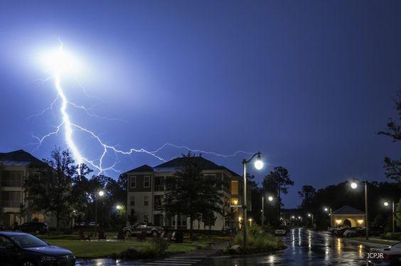 Gewitter – So schützen Sie Ihr Haus vor Blitzschlag