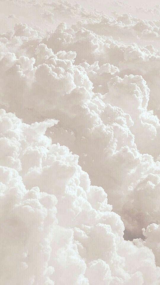 Wallpapers Beige Please Like Or Reblog If You Use Cloud Wallpaper Pretty Wallpapers Beige Wallpaper