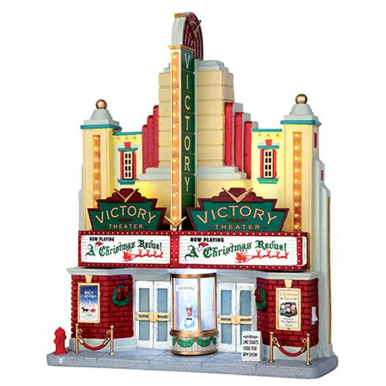 Lemax Victory Theater | Boscov's