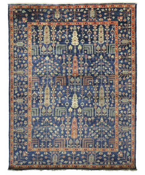Handmade Indian Wool Rug Z091 Design 2495 Size 8 10 X 11 7 Carpet Rugs Flooring Office Home Decoration Be Modern Rugs Authentic Rugs Indian Rugs