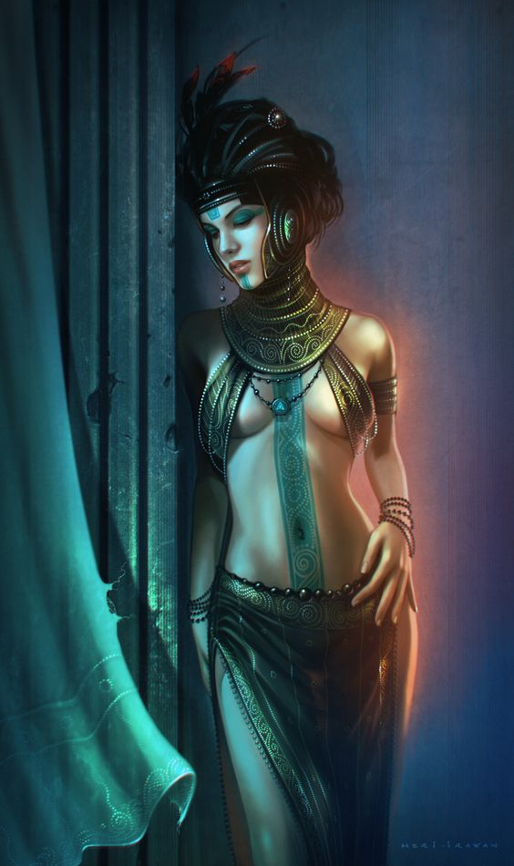 Atlantis Movie Kida Hot