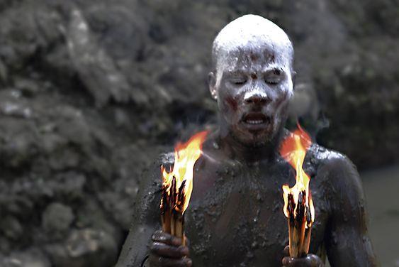 Ritual de Brujeria Africana