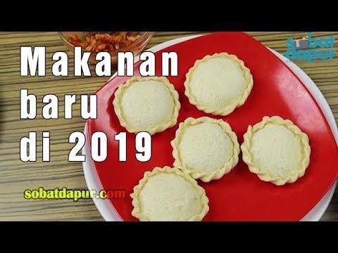 Roti Pastel Jeletot Makanan Baru Th 2019 Youtube Resep Makanan Rotis Makanan Dan Minuman