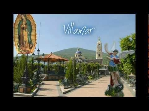 villamar michoacan orgullo de michoacan - YouTube