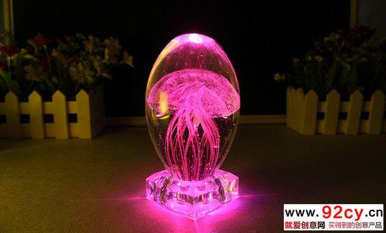 水母 燈 - Google 搜尋