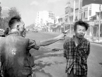 Image result for famous vietnam war pictures