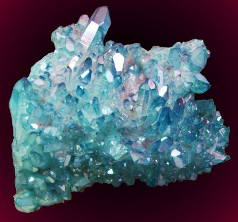Real Vs Fake Quartz Varieties How To Spot The Fakes Crystals Crystals Minerals Minerals