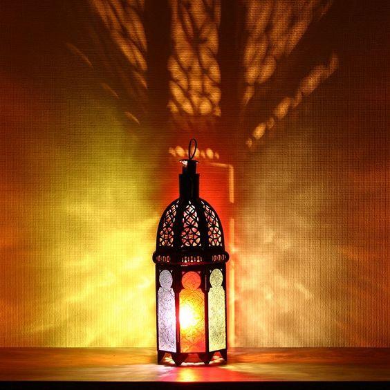orientalische laterne h ngelaterne deckenlampe arabisch marokko lampe 0 39 nada 39 orient pinterest. Black Bedroom Furniture Sets. Home Design Ideas