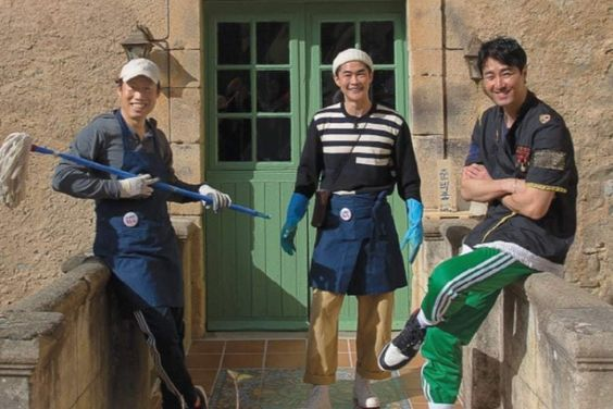 Cha Seung Won, Yoo Hae Jin, And Bae Jung Nam Are Ready To Welcome Travelers For PD Na Young Suk's New Variety Show