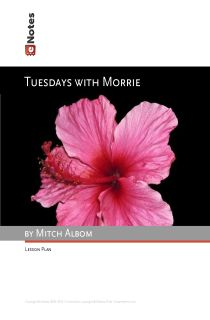 tuesdays morrie mitch albom critical thinking Summary and reviews of tuesdays with morrie by mitch albom, plus links to a book excerpt from tuesdays with morrie and author biography of mitch albom.