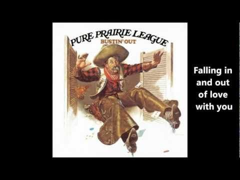 Amie Extended Version by Pure Prairie League
