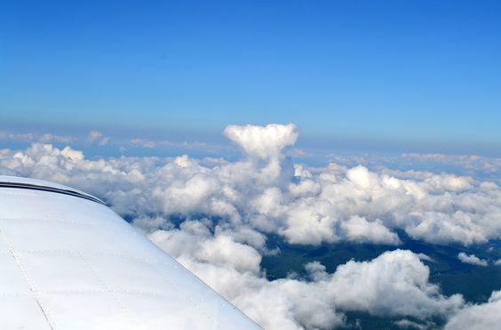 6500' over Mt Greylock