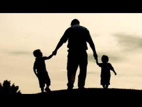الأب في المنام و تفسير الأب الميت و الغاضب و المريض في الحلم Youtube Fathers Day Art Happy Fathers Day Father