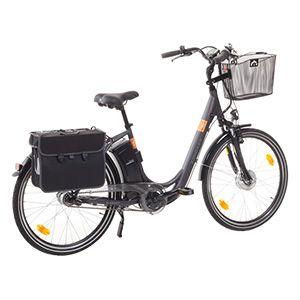 Alu-Elektro-Fahrrad Green 3.1, 26er oder 28er
