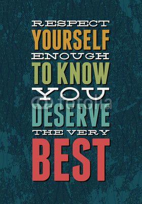 you do :*