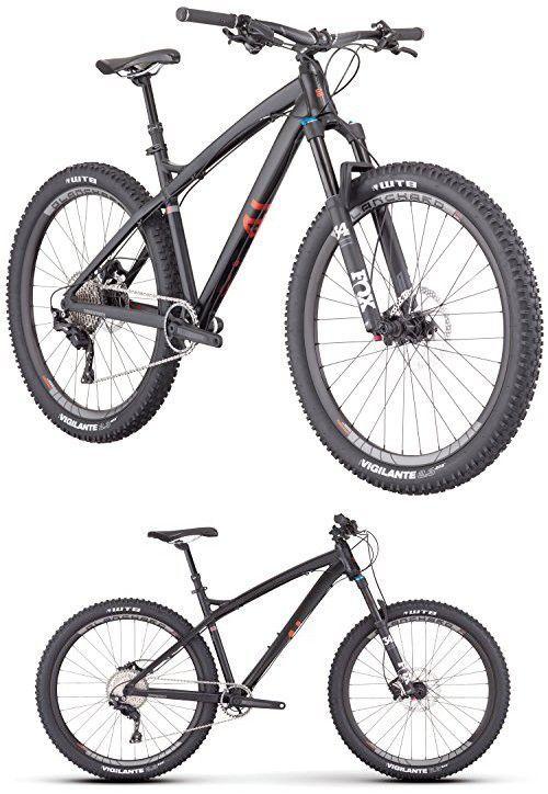 Diamondback Bicycles Sync R Pro 27 5 Hardtail Mountain Bike