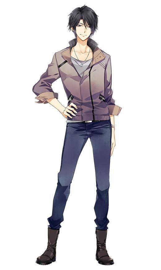 Anime Full Body Google Search Anime Boy Sketch Anime Outfits Anime Boy