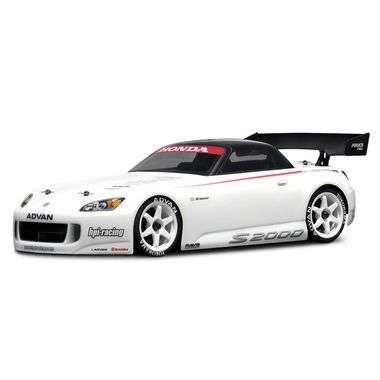 HPI Racing 17506 '04 Honda S2000 Body, 200mm by HPI Racing. Save 30 Off!. $19.60. From the Manufacturer                HPI specializes in the kit-type R/C car or truck, which can come already assembled or in kit form, meaning you build it yourself or with a friend. While the kit R/C cars and trucks cost more at first, they are more durable and faster than toy R/C cars. You can also repair this type of R/C car or truck, which is usually impossible or very difficult to do with ...