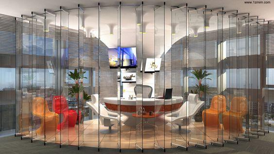 office empresarial