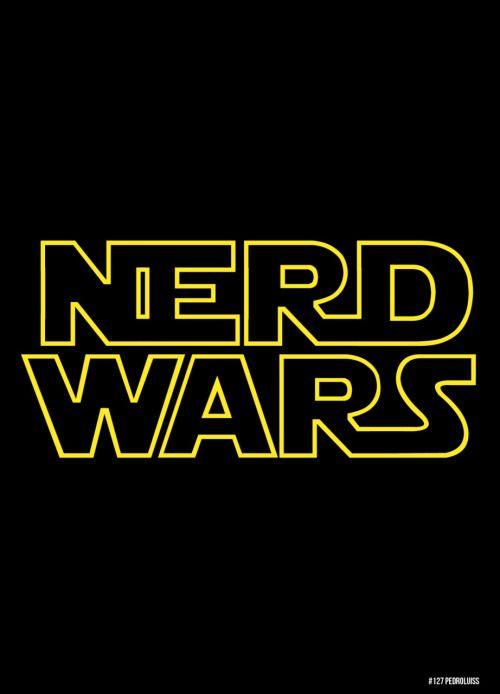 Star Wars #127 movie poster print