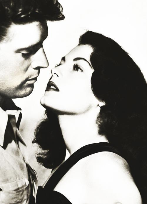 Burt Lancaster et Ava Gardner - The Killers (1946)