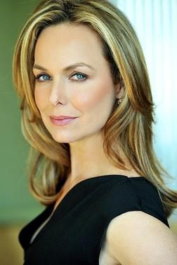 Melora Hardin as Claudette Kameron--the woman in bed with Hugh when Lorrie catches them --Mr. Tall, Tan...& Tasteless