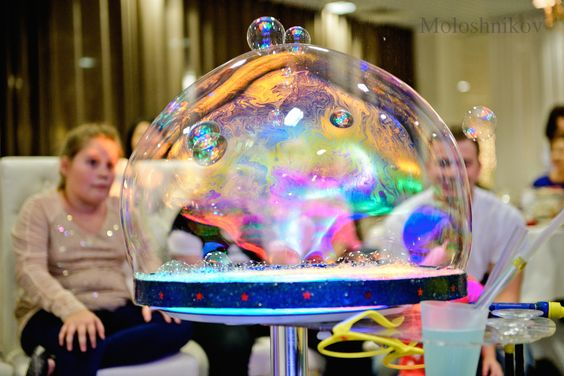 Организатор детских праздников: Максим Молошников  |  www.moloshnikov.com