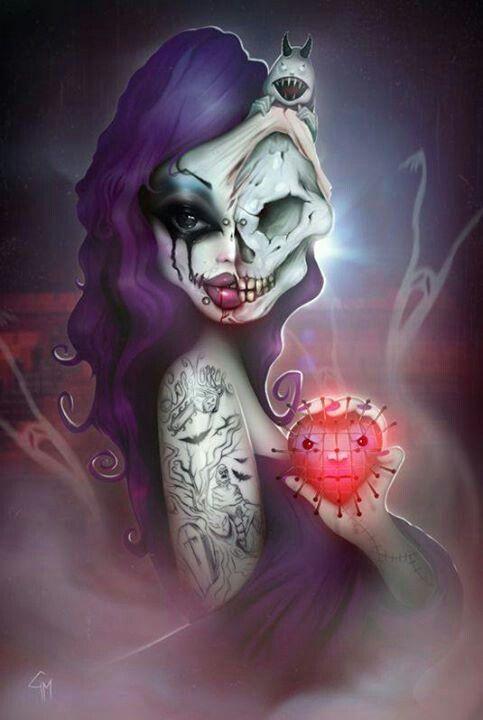 Dark art - Page 16 A37079eb74dd67b54cae616c86f04089
