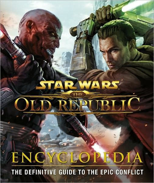 Star Wars Old Republic Encyclopedia  I don't have this, but I am curious about it. It's not an ebook yet, either.