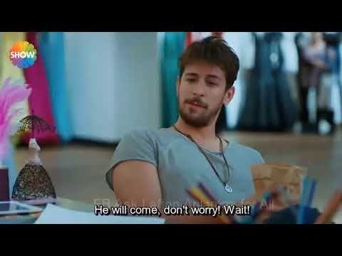 Ask Laftan Anlamaz Episode 21 Part 4 English Subtitles