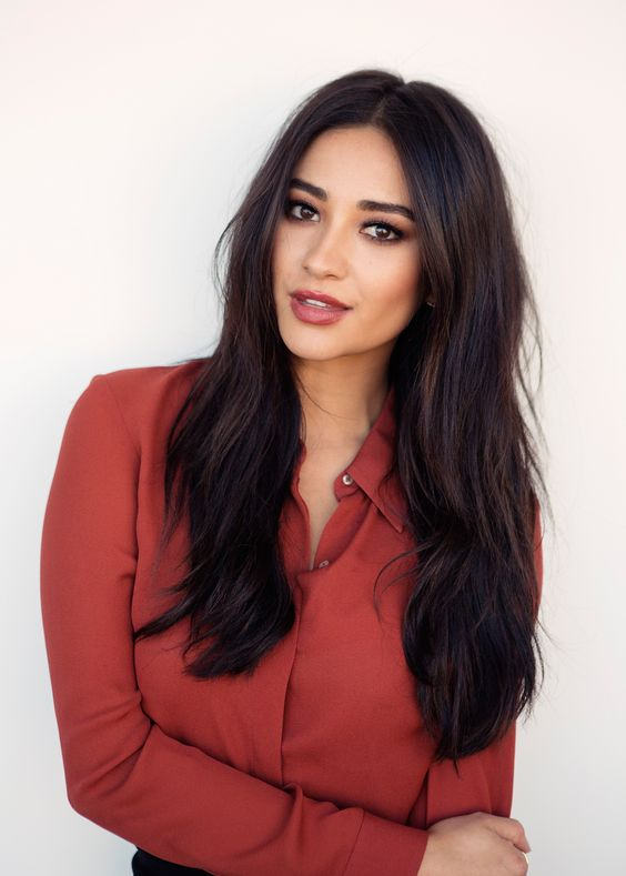 This PLL star is everything and more! Go Shay!!!