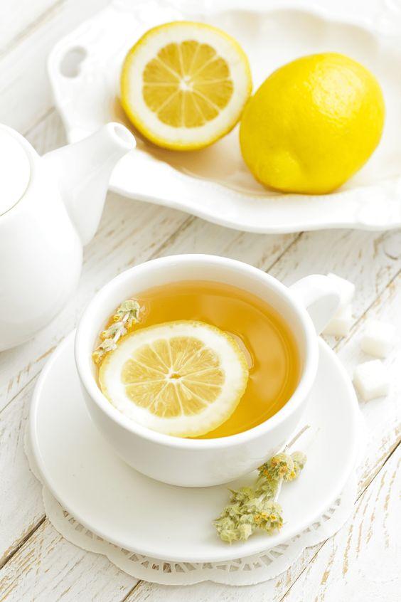 Lemon water benefits 65438
